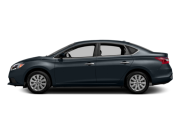 Build and price your 2017 Nissan Sentra