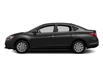 Build and price your 2018 Nissan Sentra