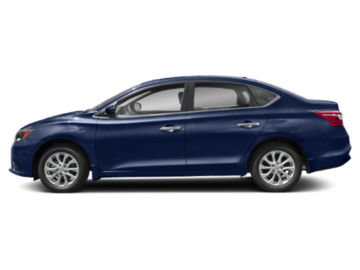Build and price your 2019 Nissan Sentra