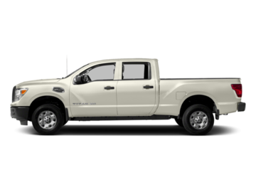Build and price your 2018 Nissan Titan XD