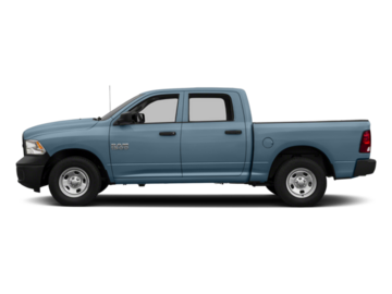 Build and price your 2017 Ram 1500