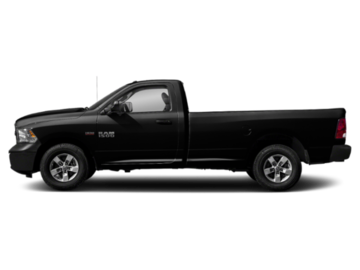 Build and price your 2018 Ram 1500