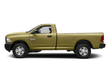 Build and price your 2017 Ram 2500