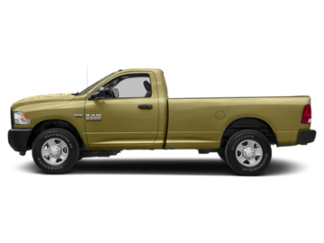 Build and price your 2018 Ram 2500
