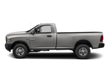 Build and price your 2017 Ram 3500