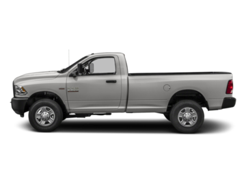 Build and price your 2018 Ram 3500