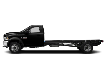Build and price your 2018 Ram 3500 Chassis