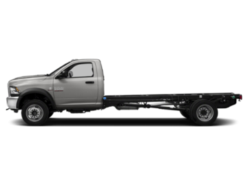 Build and price your 2018 Ram 4500 Chassis