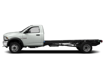 Build and price your 2018 Ram 5500 Chassis