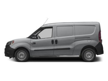 Build and price your 2017 Ram ProMaster City Cargo Van