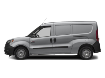 Build and price your 2018 Ram ProMaster City Cargo Van