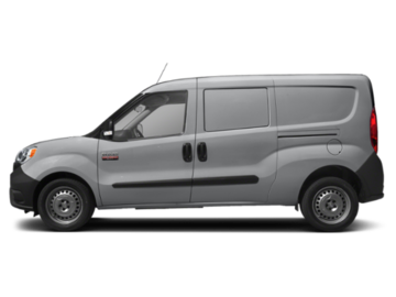 Build and price your 2019 Ram ProMaster City Cargo Van