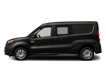 Build and price your 2017 Ram ProMaster City Wagon
