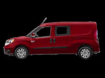 2017 Ram ProMaster City Wagon