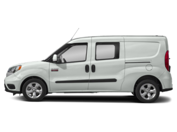 Build and price your 2018 Ram ProMaster City Wagon