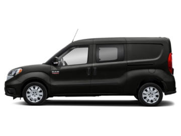 Build and price your 2019 Ram ProMaster City Wagon