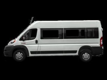 2018 Ram ProMaster Window Van
