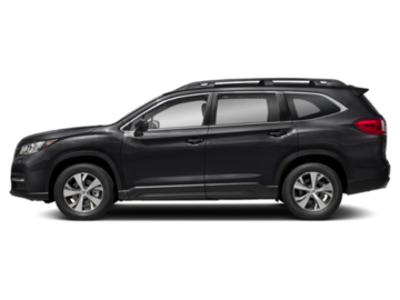 Build and price your 2019 Subaru Ascent
