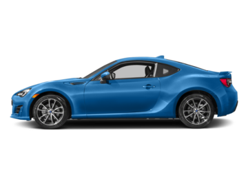 Build and price your 2017 Subaru BRZ