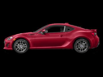 Build and price your 2017 Subaru BRZ
