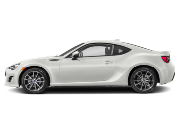 Build and price your 2019 Subaru BRZ