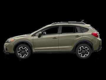 Build and price your 2017 Subaru Crosstrek