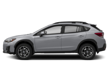 Build and price your 2018 Subaru Crosstrek