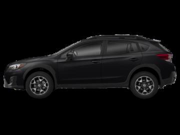 Build and price your 2019 Subaru Crosstrek