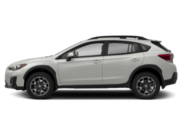 Build and price your 2019 Subaru Crosstrek