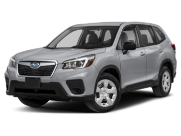 Kia Ste Julie >> Comparing the 2019 Subaru Forester vs Kia Sportage 2019 at ...