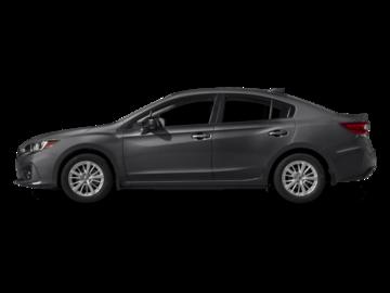 Build and price your 2017 Subaru Impreza