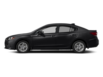 Build and price your 2018 Subaru Impreza