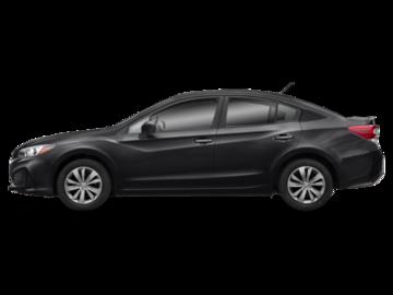 Build and price your 2019 Subaru Impreza