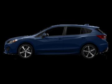2017 Subaru Impreza Hatchback