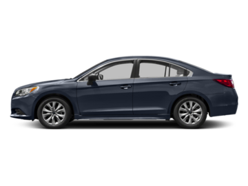 Build and price your 2017 Subaru Legacy