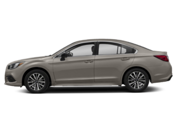Build and price your 2019 Subaru Legacy