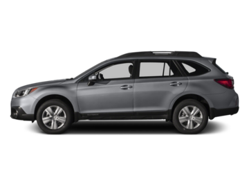 Build and price your 2017 Subaru Outback