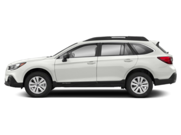 Build and price your 2018 Subaru Outback