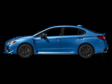 Build and price your 2017 Subaru WRX