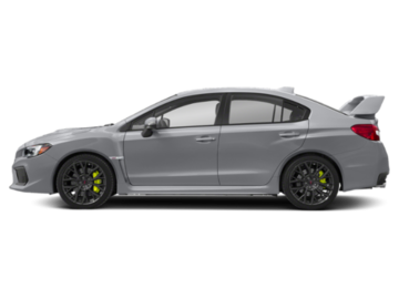 Build and price your 2018 Subaru WRX