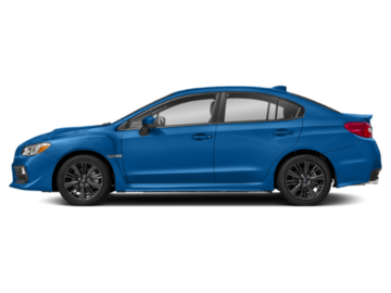 Build and price your 2019 Subaru WRX