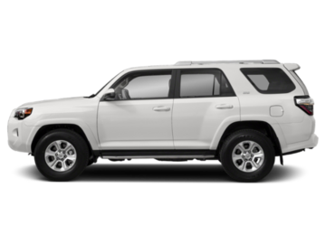 Build and price your 2019 Toyota 4Runner