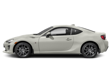Build and price your 2018 Toyota 86