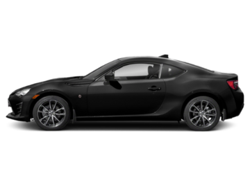 Build and price your 2019 Toyota 86