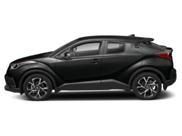 Build and price your 2018 Toyota C-HR