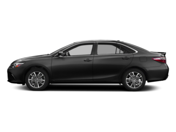 Build and price your 2017 Toyota Camry