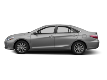 Build and price your 2017 Toyota Camry Hybrid