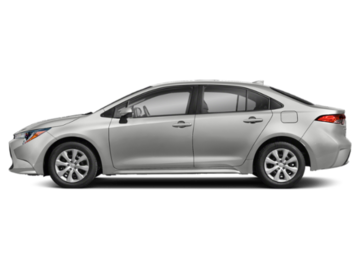 Toyota Canada 2019 2021 Models At Noral Toyota