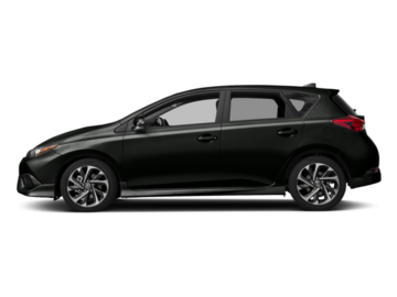 Build and price your 2017 Toyota Corolla iM