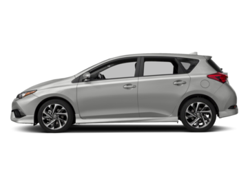 Build and price your 2018 Toyota Corolla iM
